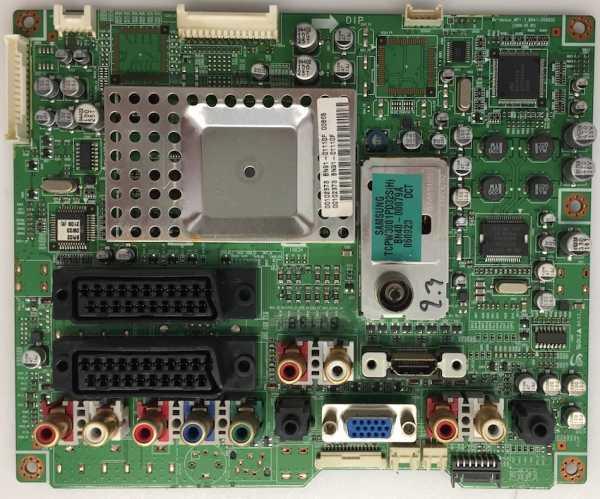 Mainboard BN41-00680D BN97-01041A z.B für LE32S71B