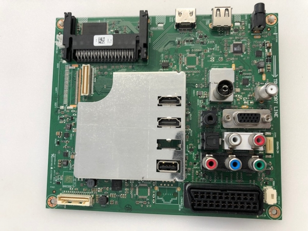 Mainboard VTT190R-3 für 32VLE5420 BG