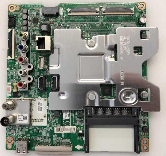 Mainboard EAX67872804(1.0) für 43UK6950PLB