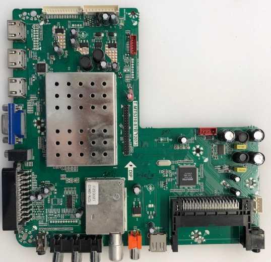 Mainboard T.MT5310.87B 12073 z.B. für LET39Z18HF