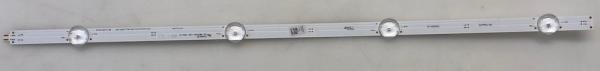 CS-MCPCB-150 ZXX65600-AA 057T43-C65 LED Backlight für 43GUT9867