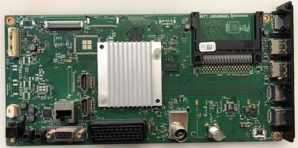 Mainboard VKT190R-6 für 43 VLE 6524 BL