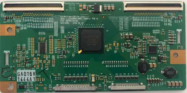 T-CON 6780C-0216A 1444A1 z.B für 42PL9903H