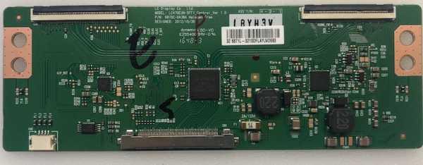 T-CON 6780C-0438A 3210DF z.B für 32/138M-GB