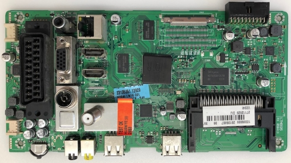Mainboard 17MB95 (23135251) 23125867