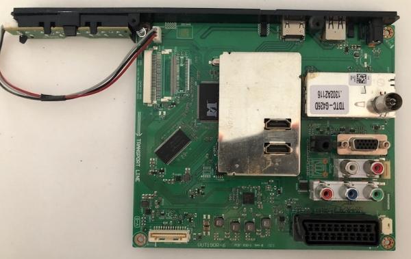 Mainboard VUT190R-6 z.B für 32VLE4300BA