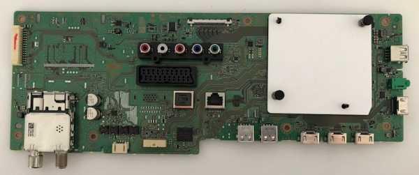 Mainboard 1-980-805-31 (173611531) T550HVF für KDL-55W805C