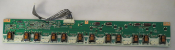 Inverter Light Board CEM-1-97 E74060 2-1 1053