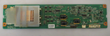 LG. Philips LCD  6632L-0197D LC370WX1(Master) YPNL-T010G REV05 INVERTER ASSEMBLY