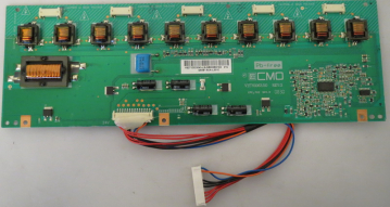 INVERTER FOR PHILIPS 26PF5403D TV26RN20D 26LD4550U LCD TV VIT70063.50 REV:3