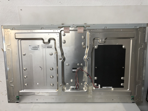 LCD/LED Panel LTA460HQ17